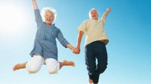 ouder worden en gewichtstoename