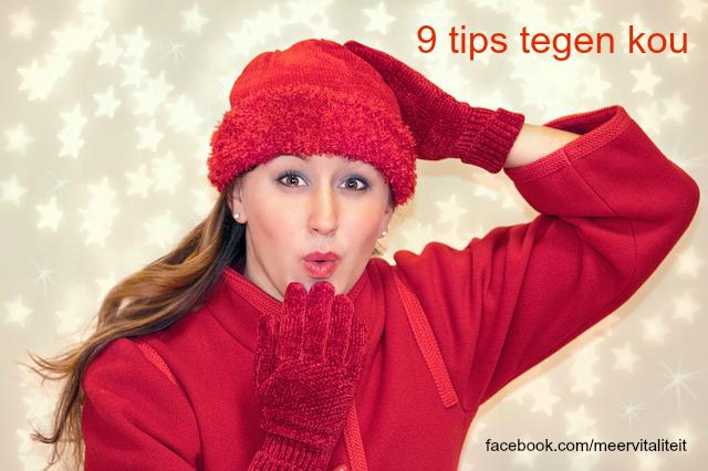 tips tegen kou