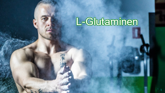Wat is L-Glutamine?