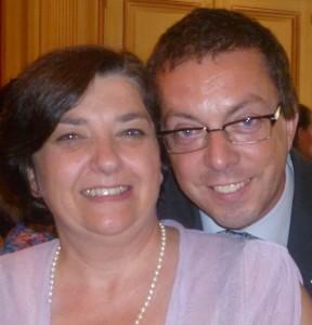 Contact - Inge en Bert
