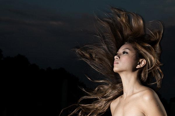 versterkende shampoo, haarverzorging