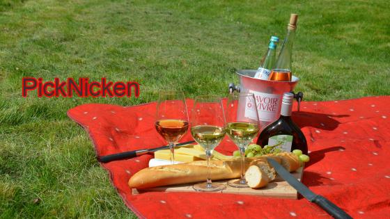 Picknicken dit weekend?