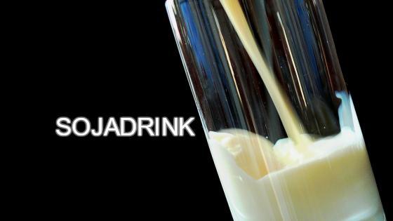 Is sojadrink gezonder dan cola? Juist of fout