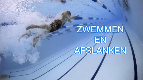 Afslanken en zwemmen – zwemmen afslanken