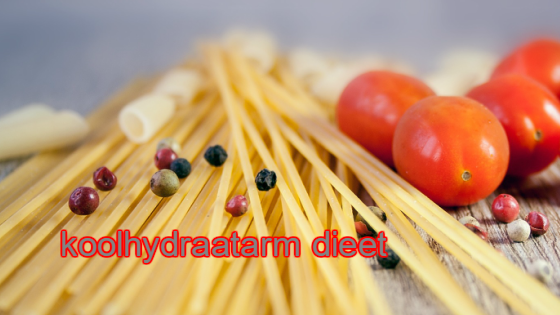 Is een dieet zonder koolhydraten iets voor jou?