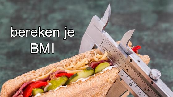 Bereken je BMI – Is je BMI belangrijk voor je gezondheid?
