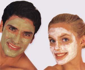 verzorgende maskers