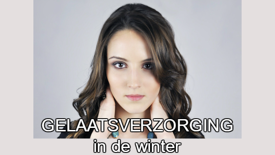 huidverzorging in de winter