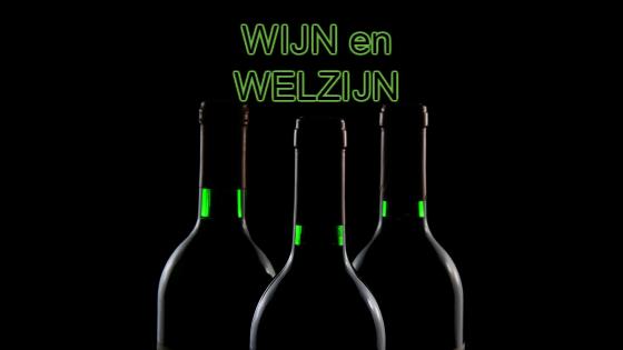 wijn en welzijn – een combinatie met geschiedenis