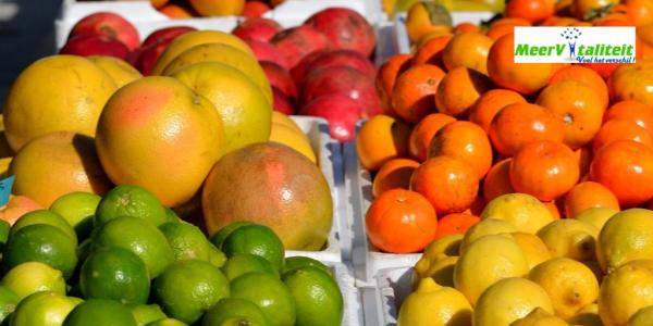 Welke vitamines zijn er en waar kan je ze vinden ?