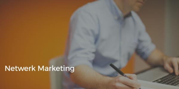 inkomen netwerk marketing – Een inkomen met netwerk marketing opbouwen