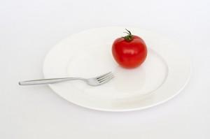 extreem dieet