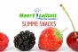 slimme snacks