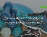 favoriete sport