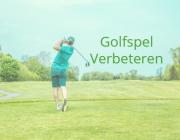je golfspel verbeteren