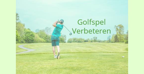 Golfspel verbeteren